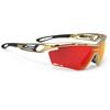 Rudy Project Tralyx - Gafas ciclismo - Dorado